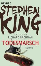 Todesmarsch von Stephen King (2013, Taschenbuch)