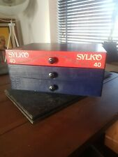 More details for sylko 40 dewhursts sewing counter display drawers