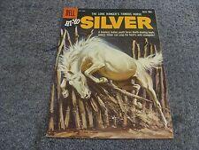 Lone Ranger's Famous Horse Hi-Yo Silver #32 (1959) * 7.5 * VF- *