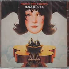 Stone The Crows -  Featuring Maggie Bell (NEW CD)