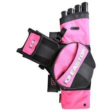 Easton Flipside 4-Tube Hip Quiver, Pink