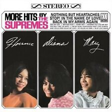 More Hits by The Supremes 0602527843520 CD