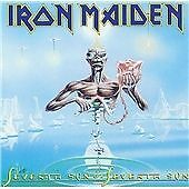 Iron Maiden - Seventh Son of a Seventh Son (1998)