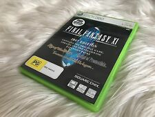 Final Fantasy XI Online 2007 Edition - Microsoft Xbox 360