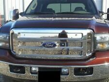 Winterfront Ford Powerstroke Superduty Diesel Winter Front Cold Front Inserts