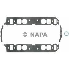 Engine Intake Manifold Gasket Set-4WD NAPA/FEL PRO GASKETS-FPG MS95826