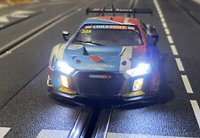 Carrera Digital 132 30869 Audi R8 LMS GT3 Licht Upgrade Tuning Porsche M BMW