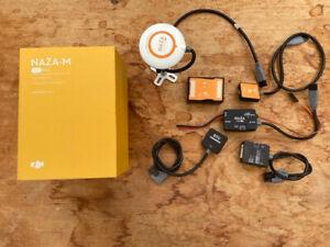 DJI Naza Multirotor M V2 GPS Comb (Genuine) & iOSD mini on screen display