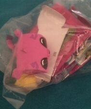 Animal Jam Adopt A Pet 1-45 PINK CHEETAH WITH CODE VERY HARD TO FIND