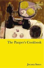 The Paupers Cookbook, Jocasta Innes, New Book