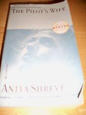 The Pilot's Wife by Anita Shreve (2007)