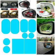 Rain-Proof Film Car Rearview Mirror Waterproof Anti Fog Side Window Glass Films