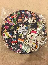 "NIP NWT DREAM WORLD Be Bop Ju-Ju-Be Tokidoki Hello Kitty Dw Fob Strap ""B"""