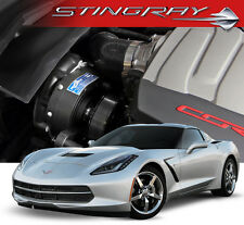 Vette C7 Stingray 14-17 Procharger i-1 Programmable Supercharger Stage II System