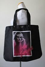 Victoria's Secret  Limited Edition Hello Bombshell Tote Bag 3662 98 099, Black