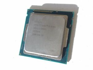 Intel i5-4690K CPU | 4 Core | 3.5 GHz (up to 3.9GHz Turbo) | LGA 1150 | Tested