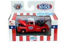 M2 Machines Nhra 1956 Ford F-100 Tow Truck R.Wmts13 20-19 Walmart Exclusive