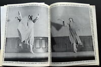 Photo Book DIG POINTE DANCERS 1987 Press Kit  publicity Company School  BROOKLYN