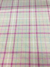 Laura Ashley Keynes fabric in Berry 2.8 metre Piece