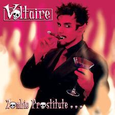 VOLTAIRE Zombie Prostitute MCD 2006