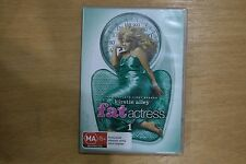 Fat Actress complete 1st Season    - VGC Pre-owned (D45)