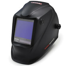 Lincoln Electric K3034-4 VIKING 3350 Auto Darkening Welding Helmet Black