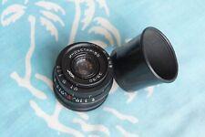 Industar-50 50mm f3.5 lens M39 Fed Zorki Leica