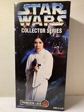 Star Wars Collector Series Princess Leia