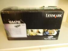 Lexmark Toner X422, 12A4715,  original