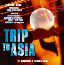 Trip To Asia (Sountrack+Remix) von Simon Stockhausen,OST (2008)