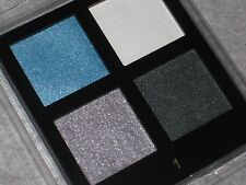YSL 4 WET & DRY EYE SHADOW 0.18 OZ  PURE CHROMATICS # 1