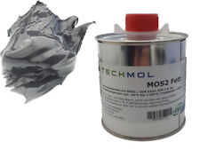 MOS2 Fett Gelenkwellenfett Antriebswellenfett Langzeitfett 200g Pinseldose