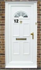 office number sets stickers house numbers -- home Plaques & Signs