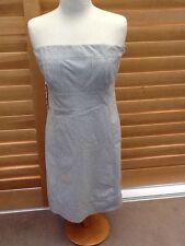 Gorgeous Sz 14 Warehouse Strapless Dress