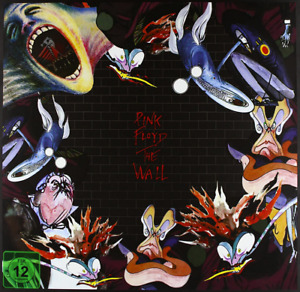 PINK FLOYD - THE WALL IMMERSION BOXSET (SEALED) EUROPEAN EDITION