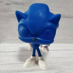 Funko Pop! Games Sonic Prototype Vinyl Action Figure OOB