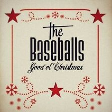 THE BASEBALLS - GOOD OL' CHRISTMAS  CD WEIHNACHTEN POP NEU