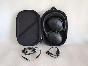 Bose QC35 ll QuietComfort 35 2 Headband Wireless Noise Cancelling Headphones