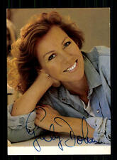 Gaby Dohm Rüdel Autogrammkarte Original Signiert # BC 84043