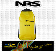 NRS Infatable Paddle Float. Sea kayak rescue aid safety duo chamber