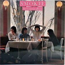 SMOKIE~THE MONTREUX ALBUM~SRKA 6757~1st PRESS~1978 UK VINYL LP