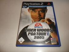 PlayStation 2   Tiger Woods PGA Tour 2005 (3)