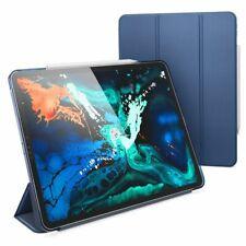 "NALIA Schutz Hülle für iPad Pro 12,9"" 2018, Tablet Hard Case Smart Cover Etui"