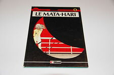 Cargo T4 Le Mata-Hari EO / Schetter // Glénat