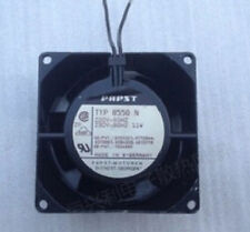 papst TYP 8550N 230V 12/11W 0.07/0.06A 80*80*38MM high-temperature fan #M2989 QL