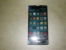 Smartphone LG G4c H525n 8Gb 4G LTE,touch  lesionato ma PERFETTAMENTE funzionante