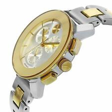 Movado 3600357 Swiss Chronograph BOLD Two-Tone Ion-Plated S/S Bracelet Watch