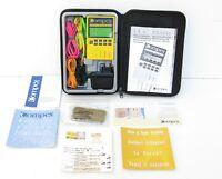 Compex CH-1024 elettrostimolatore professionale made in switzerland medicompex
