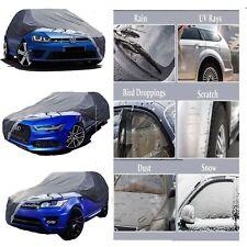 Heavy Duty Waterproof Car Cover Sun Snow Rain Protector For VW GOLF 5 (07+)