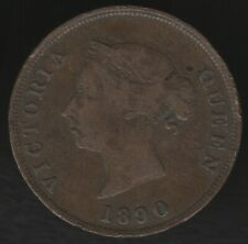 More details for 1890 cyprus 1/2 piastre coin | european coins | pennies2pounds